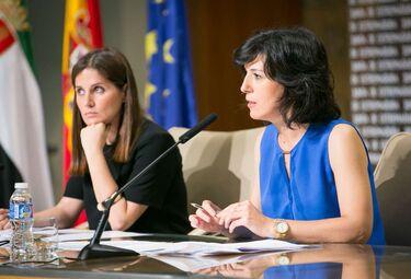 Extremadura destinar� m�s de 66 millones de euros a medidas para