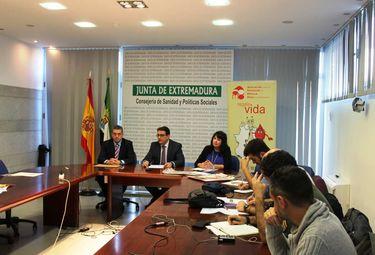 En 2016, Extremadura logró su