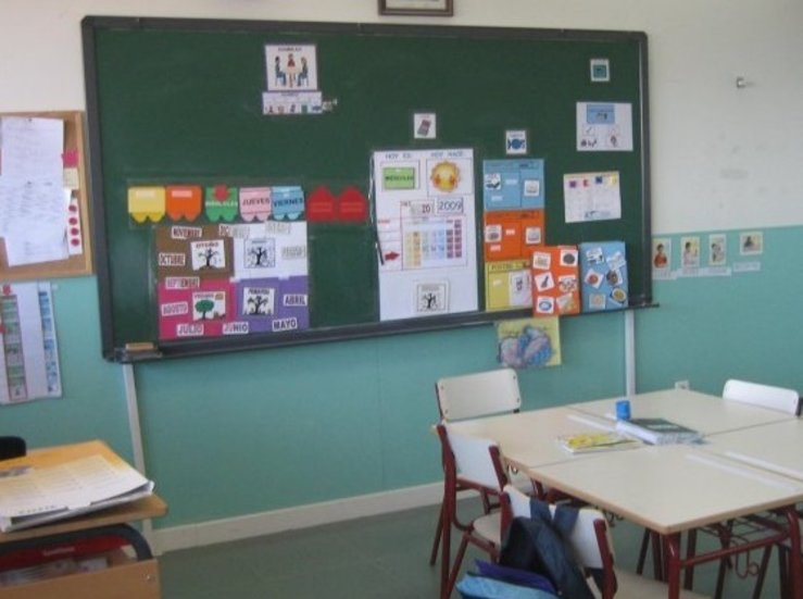 UGT rechaza la modificacin del calendario escolar