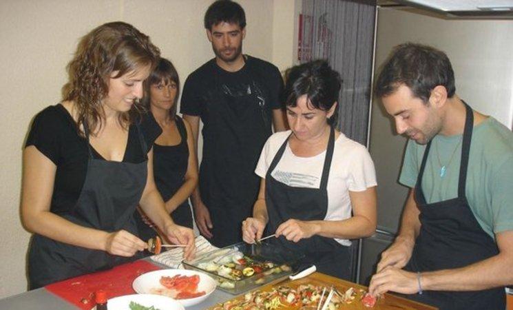 Cursos De Cocina En Badajoz | La Universidad Popular De Badajoz Oferta Siete Cursos Nuevos