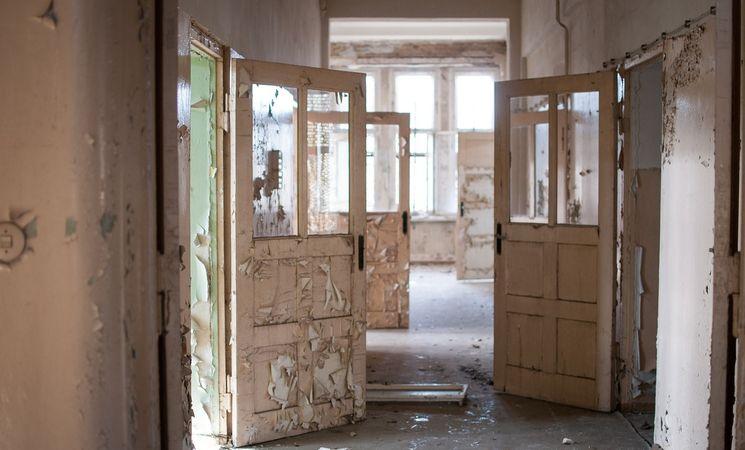 Comprar la casa de tus sue os o reformar una casa antigua - Reformar una casa antigua ...