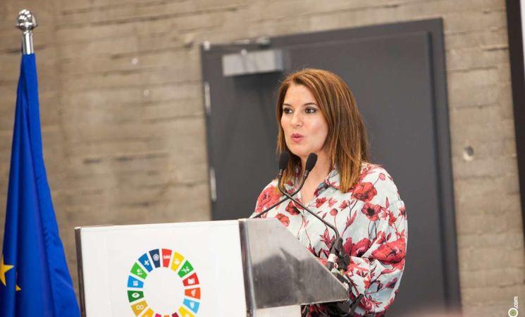 El desarrollo sostenible reúne en Mérida a más de 70 fundaciones de España y Portugal