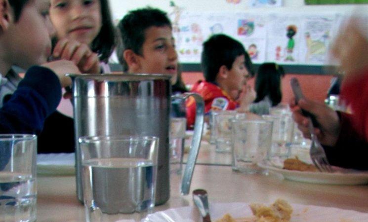 Serunión servirá 7.500 menús sin gluten en comedores escolares ...