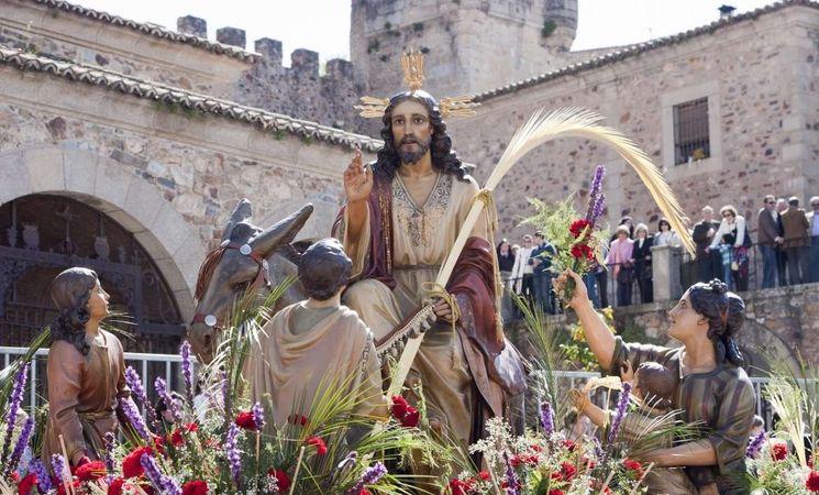 turismo religioso caceres