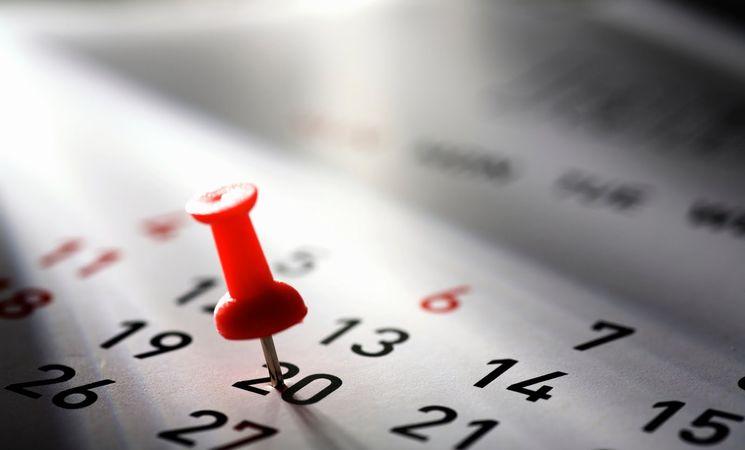 Calendario Laboral 2020 Extremadura.El Doe Publica El Calendario Laboral Oficial De Fiestas Para