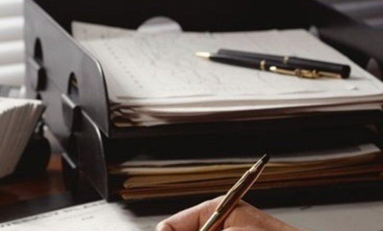 Csif firma el convenio colectivo de oficinas y despachos for Convenios colectivos oficinas y despachos