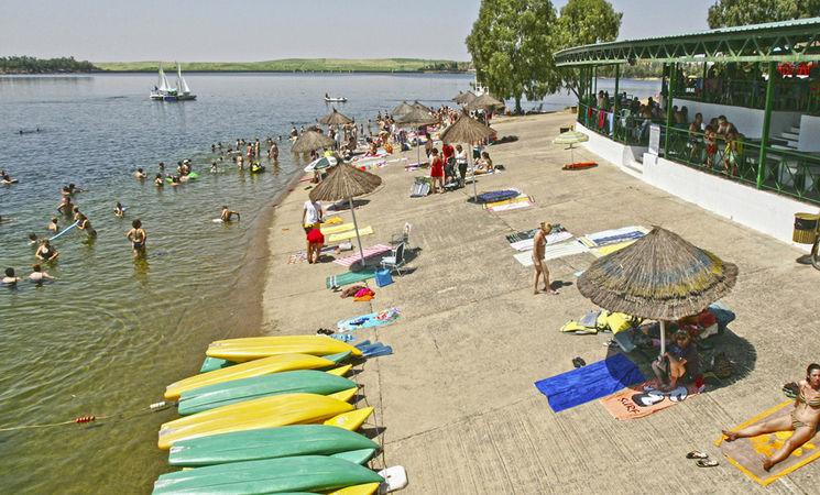 Extremadura registra ocho fallecidos por ahogamientos - Piscinas naturales badajoz ...