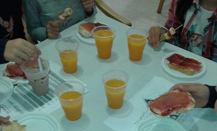 Junta convoca la contratación de los servicios de catering para 179 ...