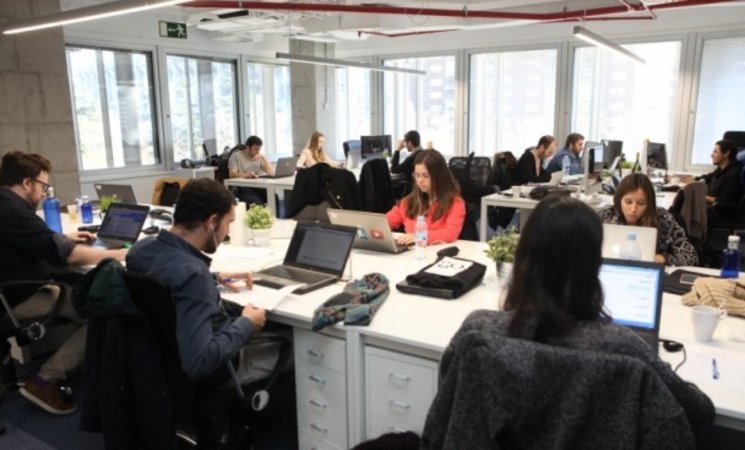 El ministerio de empleo pone en marcha sigett una for Oficina trabajo temporal