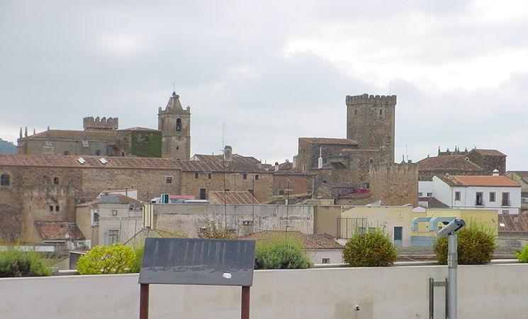 Cáceres Se Sitúa Entre Las Ciudades Más Baratas Para Vivir En España