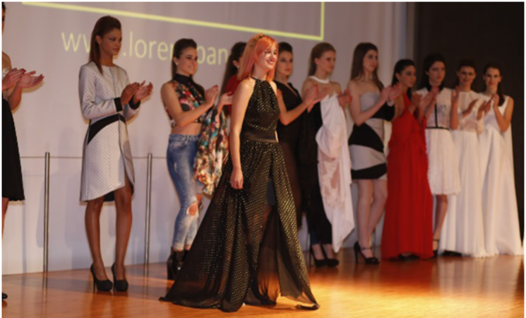 lorena panea llega a la barcelona bridal week y promete innovación