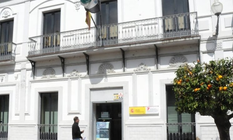 El viernes abre la nueva oficina seguridad social en m rida for Oficina seguridad social
