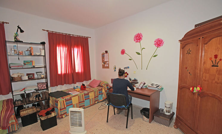 Convocatoria plazas residencia universitaria hern n cort s for Residencia universitaria hernan cortes