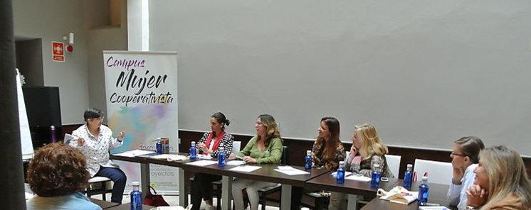 El I Campus Mujer Cooperativista favorece la participacin de la mujer en las cooperativas