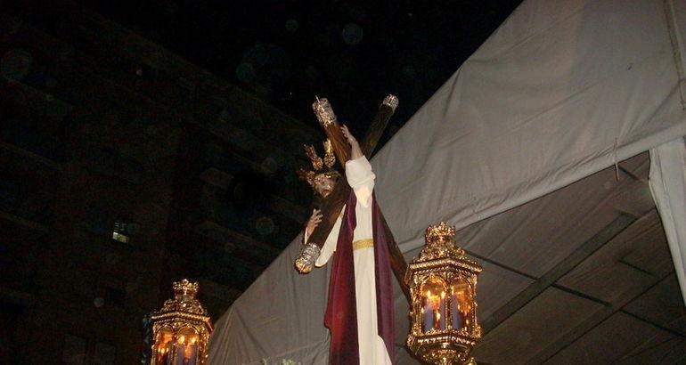 Resultado de imagen de NTRO. PADRE JESÚS NAZARENO  de merida