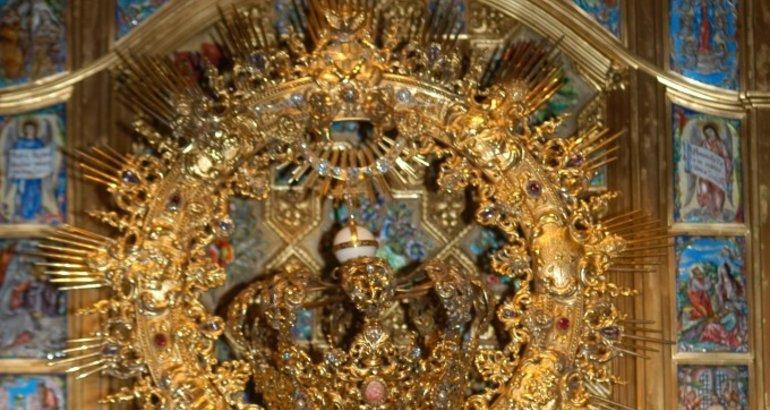 profesional Virgen esclavitud en Valencia
