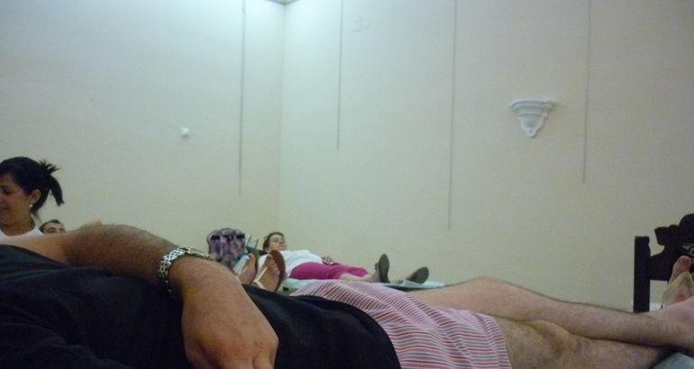 Nueva colecta de sangre en el centro salud m rida urbano ii - Centro de salud merida ...