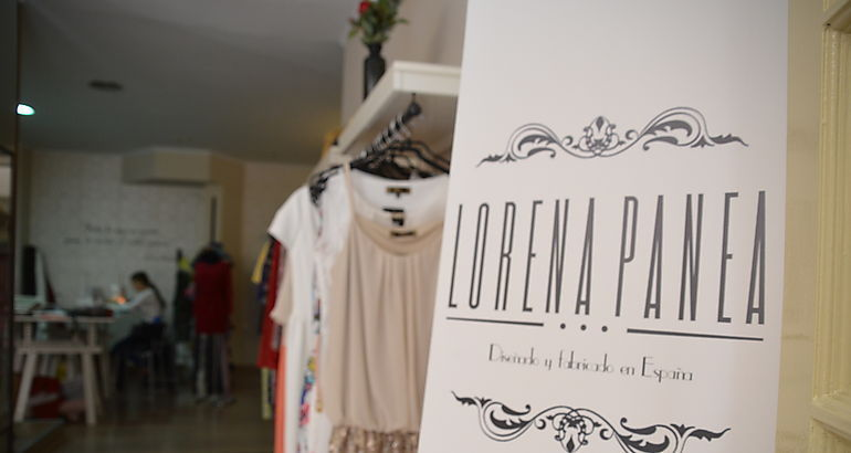 La marca de moda extreme a lorenapanea competir en los - Disenadores en madrid ...