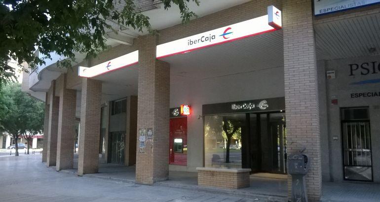 Sindicatos critican que ibercaja cierre el periodo de for Ibercaja banco oficinas