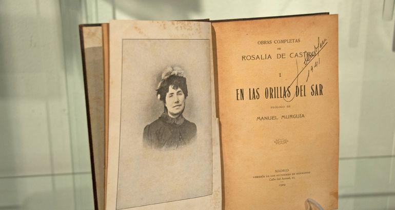 50 libros escritos por mujeres y sobre mujeres se exponen - Pintores en caceres ...