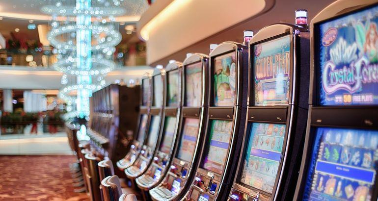 Free slot machines on mobile