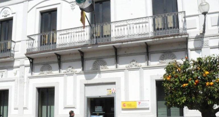 El viernes abre la nueva oficina seguridad social en m rida - Oficina seguridad social granada ...