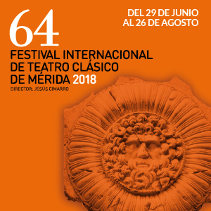 festival de merida 2018 cuadrado
