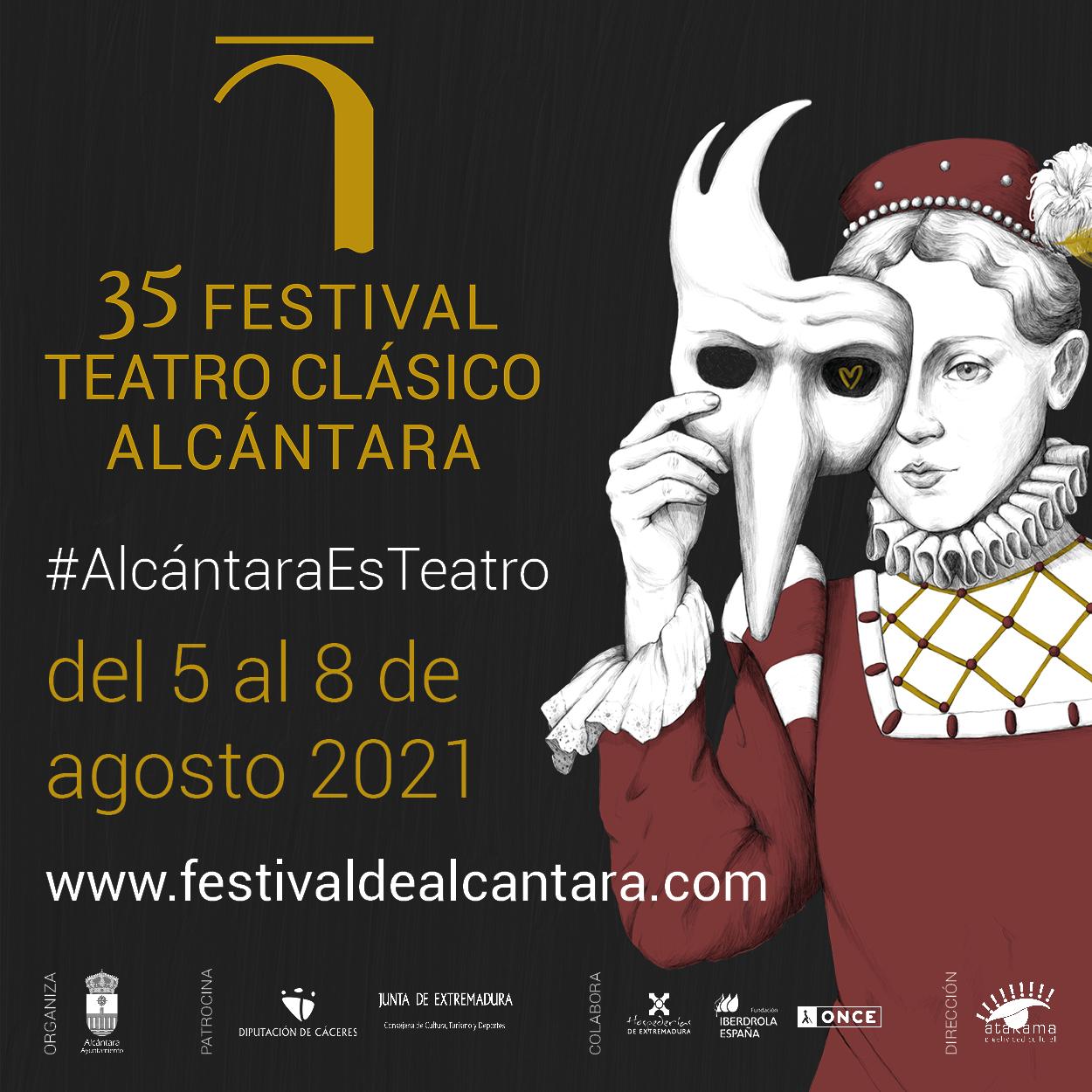 festival teatro alcantara