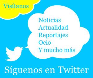 Twitter cuadrado