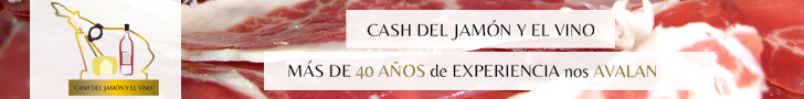 cash jamon rectagular