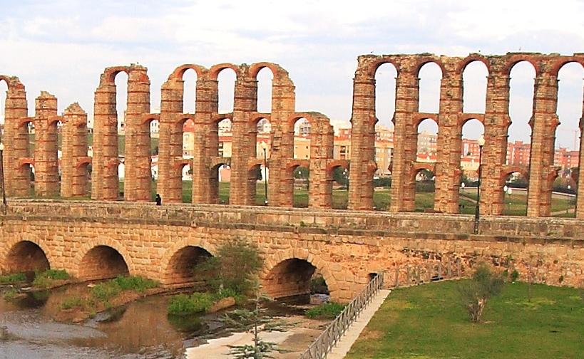 Las ciudades patrimonio de la humanidad de espa a se for Oficina turismo roma